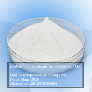 Food Additives Fumaric Acid High Quality Food Grade Fumaric 110-17-8 pictures & photos