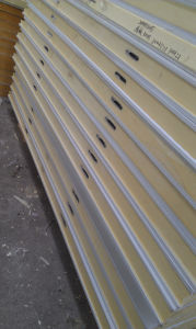 PU Corner Panel of Cold Room with CE pictures & photos