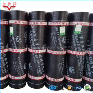 Sbs Modified Bitumen Waterproof Membrane for Planted Roof pictures & photos