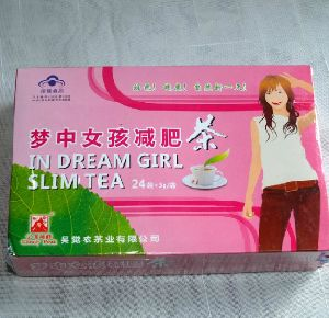 Dream Girl Herbal Slimming Tea (Easy Weight Loss) pictures & photos