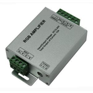 4A*3CH RGB Amplifier (Aluminum version)