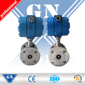 Turbine Low Flow Meter Made in China pictures & photos