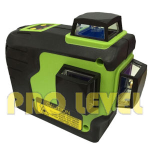 360 Degree 3 Plane Leveling & Alignment Line Laser (SW-99T-M) pictures & photos