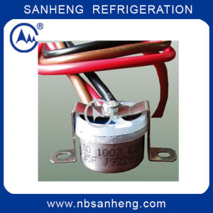 High Quality Capillary Thermostat for Freezer (KSD-1004) pictures & photos