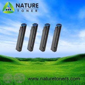 Compatible Color Toner Cartridge for Okidata C610 pictures & photos