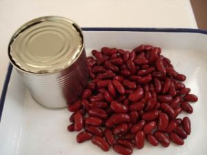 Canned Red Kidney Beans with Dark Red Materail and Best Prices pictures & photos