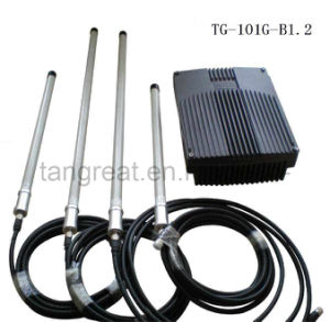 Anti cell phone jammer - Simple Cell Phone Signal Blocker Jammer Indoor With Omni Directional Antennas