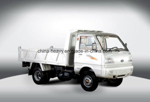 No. 1 Factory Price of Mini Dumper Tipper Mini Dump Truck pictures & photos