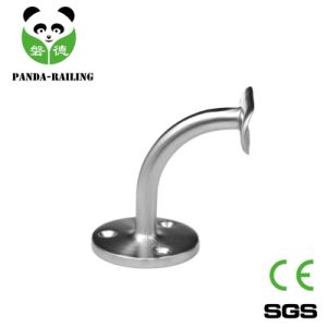 Stainless Steel Balustrade Fitting Stair Staircase Rail Fitting Handrail Bracket pictures & photos