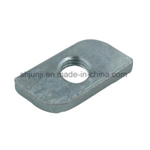 Galvanized Carbon Steel Channel Nut pictures & photos