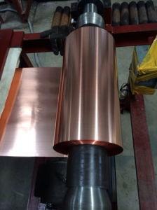 Battery Copper Foil pictures & photos