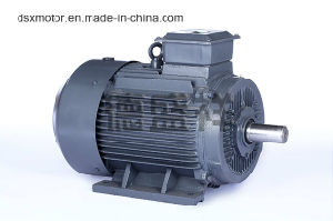 Ie3 Efficiency 5.5kw Three Phase Asynchronous Electric Motor AC Motor pictures & photos