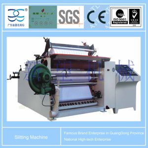 Energy Saving Slitting Machine (XW-208E)