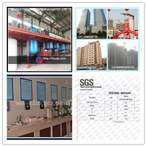 PCE High Efficiency Concrete Additive Pumping Agent Polycarboxylate Ether Powder pictures & photos