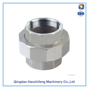 Forged Parts for Pipe Fitting Socket pictures & photos