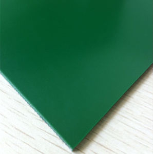 High Strength PVC Belting with Smooth/Rough Top PVC Belt pictures & photos