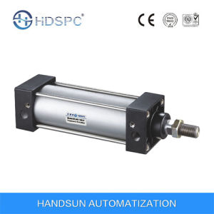 Sc Series Pneumatic Standard Air Cylinder pictures & photos