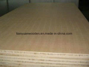 Export to South Africa Market 18mm Blockboard pictures & photos