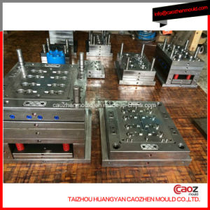 Plastic Injection Flap/Flip Cap Mould in China pictures & photos
