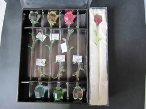 Crystal Color Rose for Home Decoration pictures & photos