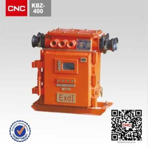 Mine Explosion-Proof Vacuum Feeder Switch (KBZ-400) pictures & photos