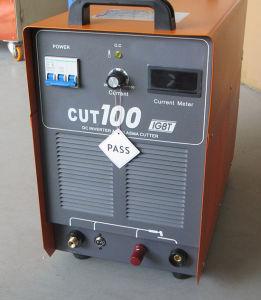 Inverter DC IGBT Plasma Cutting Machine Cut100g pictures & photos