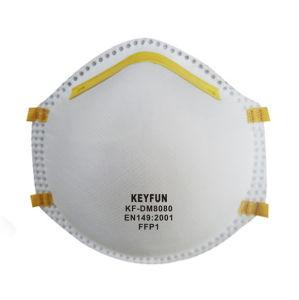 Anti-Emrs Particulate Respirator Adjustable Plastic Nose Clip pictures & photos