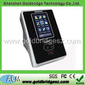 Touch Screen Smart Face Time Attendance Terminal (ACM909)
