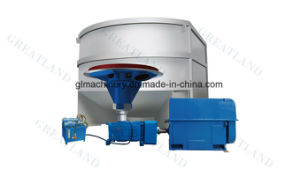 D Type Hydrapulper for Paper Stock Preparation Paper Making Machine pictures & photos