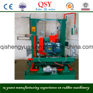 Tire Grinding Machine with The Vacuum Cleaner pictures & photos