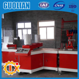 Gl--200 Latest Design Automated Paper Tube Making Machine for Sale pictures & photos