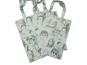 Promotional Tyvek Paper Shopping Bag pictures & photos