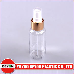 Plastic Empty Bottle-Cylinder Series (ZY01-B017) pictures & photos
