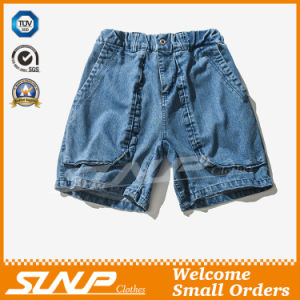 2016 Men Short Trousers Short Casual Jeans pictures & photos