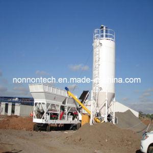 300t/H Stablized Soil Plant (YWCB300)