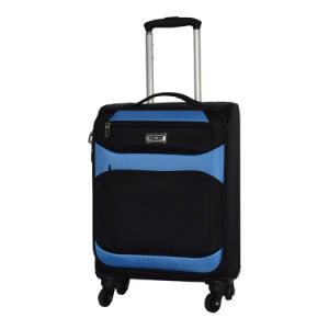 OEM Service Small Order Accepted Promotion Trolley Bag pictures & photos