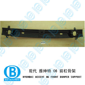 for Hyundai Accent 2006 Front Bumper Beam