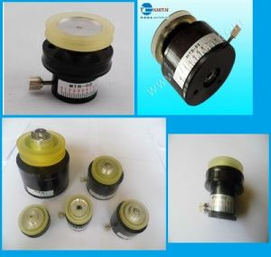 10g-50g MTB-02 Coil Winding Magnetic Damper pictures & photos