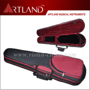 Light Foamed Violin Case (SVC005A) pictures & photos