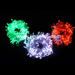 LED Christmas String Outdoor Light (LDS 100R10C) pictures & photos