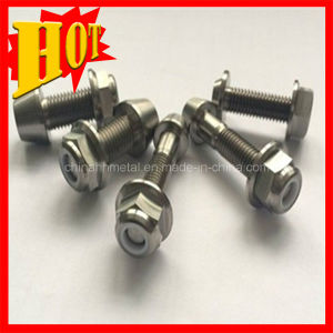China Manufacturer Titanium Screw for Bycicle pictures & photos