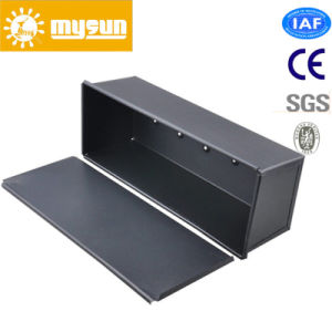 Aluminum Alloy Teflon Coated Bread Baking Pan Toast Box pictures & photos
