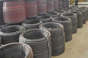 Steel Wire Rod Coil