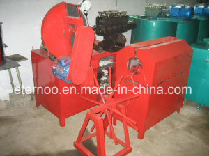 Steel Spiral Duct Making Machine (dia. 35mm-160mm) pictures & photos
