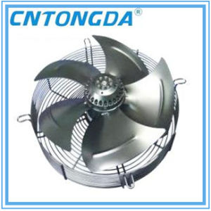 250mm - 800mm Axial Fan with External Rotor Motor pictures & photos