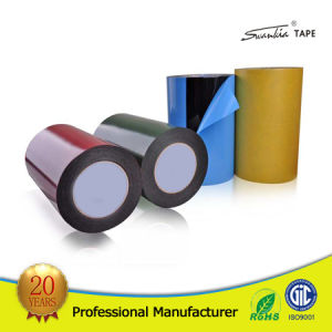 Factory OEM Auto Double Side PE Foam Tape pictures & photos