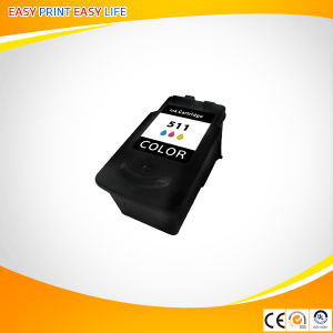 511 Compatible Ink Cartridge for Canon IP27002702 MP240250260 pictures & photos