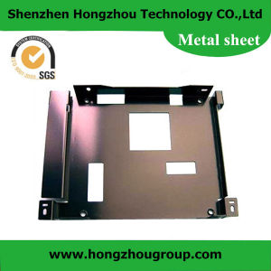 High Quality Sheet Metal Case with Competitive Price pictures & photos