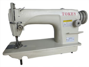High-Speed Lockstitch Industrial Sewing Machine (TK-8700)
