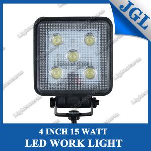 15W LED Tractor Working Lights pictures & photos